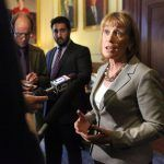 Gov. Maggie Hassan New Hampshire casino bill