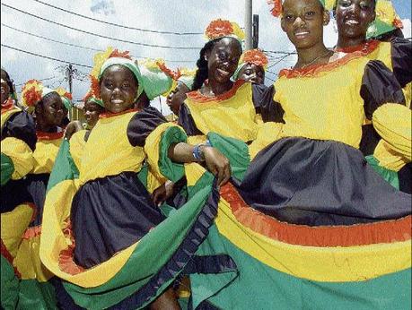 Celebration Jamaica