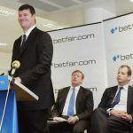 James Packer Crowns Australian Betfair as Latest Business Conquest