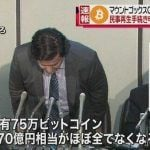 MtGox Files for Bankruptcy in Japan as Bitcoins Disappear