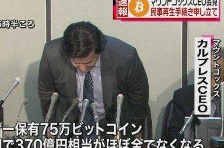 MtGox Bitcoins Mark Karpeles