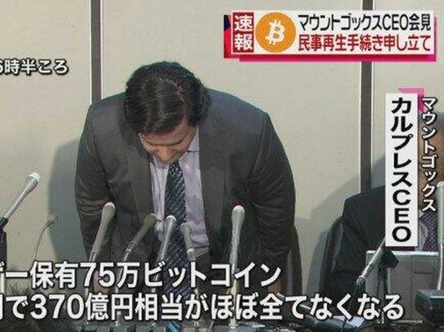 MtGox Bitcoins Mark Karpeles