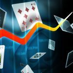 New Jersey Online Gambling Increases in February, But Growth Slows