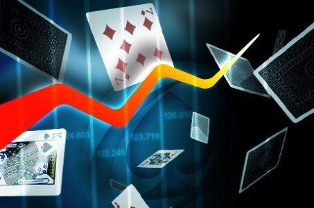 New Jersey online gambling revenue