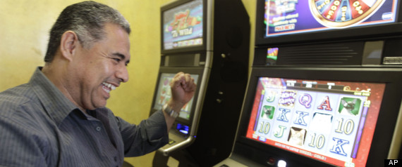 Chicago Illinois gambling expansion