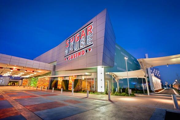 Philadelphia Sugarhouse casino