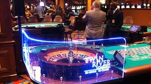 Twin River Casino Massachusetts Rhode Island