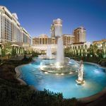 Standard and Poor's Lowers Caesars Entertainment Credit Rating