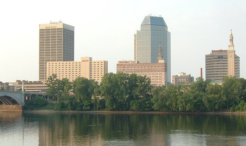 Springfield Massachusetts gaming license MGM Resorts