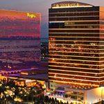 New Jersey online gambling Borgata Atlantic City