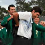 Bubba Watson Takes Down PGA Masters