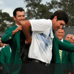 Bubba Watson PGA Masters