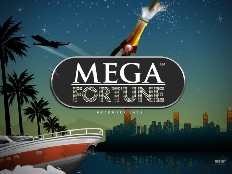 Full Tilt Net Entertainment Mega Fortune