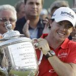 McIlroy Favored for 2014 Masters, Woods Out After Surgery