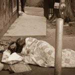 gambling and homelessness UK study University of Cambridge