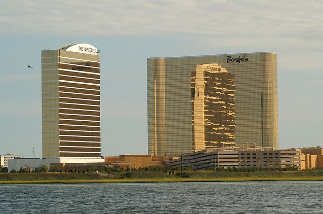 Borgata Winter Open 2014