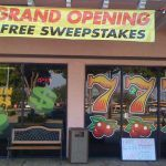 California Latest State to Crack Down on Sweepstakes Cafes