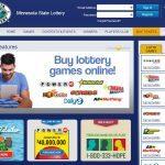 Minnesota Online Lottery Under Fire