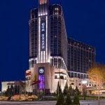 Detroit casinos MGM Grand Detroit