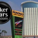 """Bad Actor"" PokerStars Eyes California Online Market"