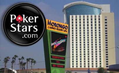 PokerStars Morongo California igaming