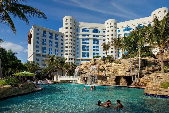 Hard Rock Cafe Hotel Fort Lauderdale