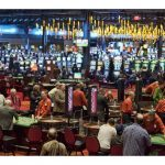 Pennsylvania Table Game Revenues Break Records