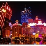 Chinese Government Card Swipe Crackdown Hits Macau