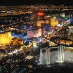 Nevada State Gaming Revenue Up As Las Vegas Recovery Continues