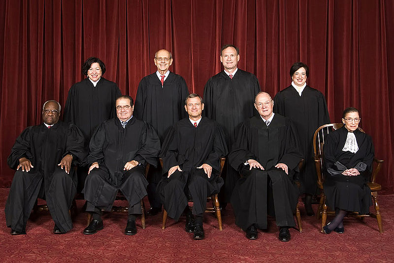 Supreme Court Michigan Indian Casino