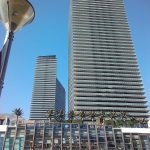 Deutsche Bank Sells Las Vegas Cosmopolitan to Blackstone