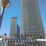 Blackstone Group Deutsche Bank Las Vegas Cosmopolitan