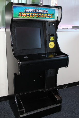 Honolulu Hawaii sweepstakes cafes illegal gambling