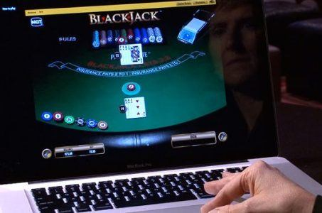 New Jersey gambling online payment processing