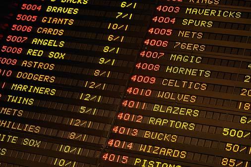 Arizona online gambler