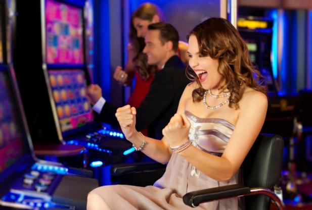 Lucky streaks winning gamblers