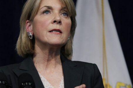 Massachusetts Attorney General Martha Coakley casino repeal
