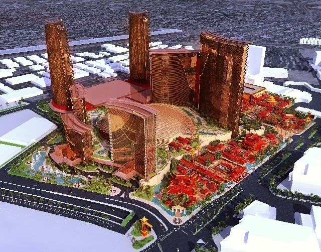 Genting Resorts World Las Vegas