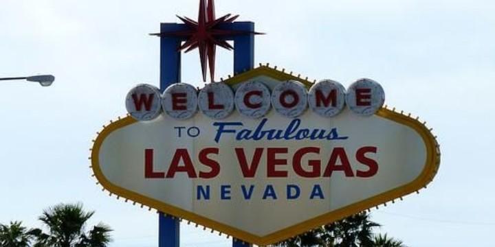 Las Vegas Strip Internet users