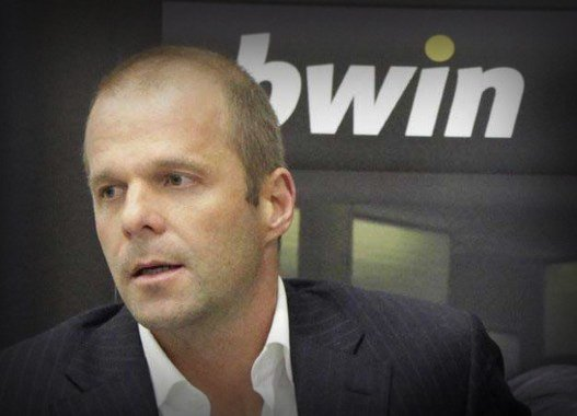 Norbert Teufelberger, bwin.party