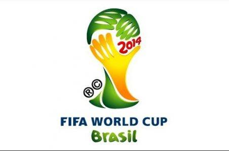 2014 World Cup FIFA Brazil
