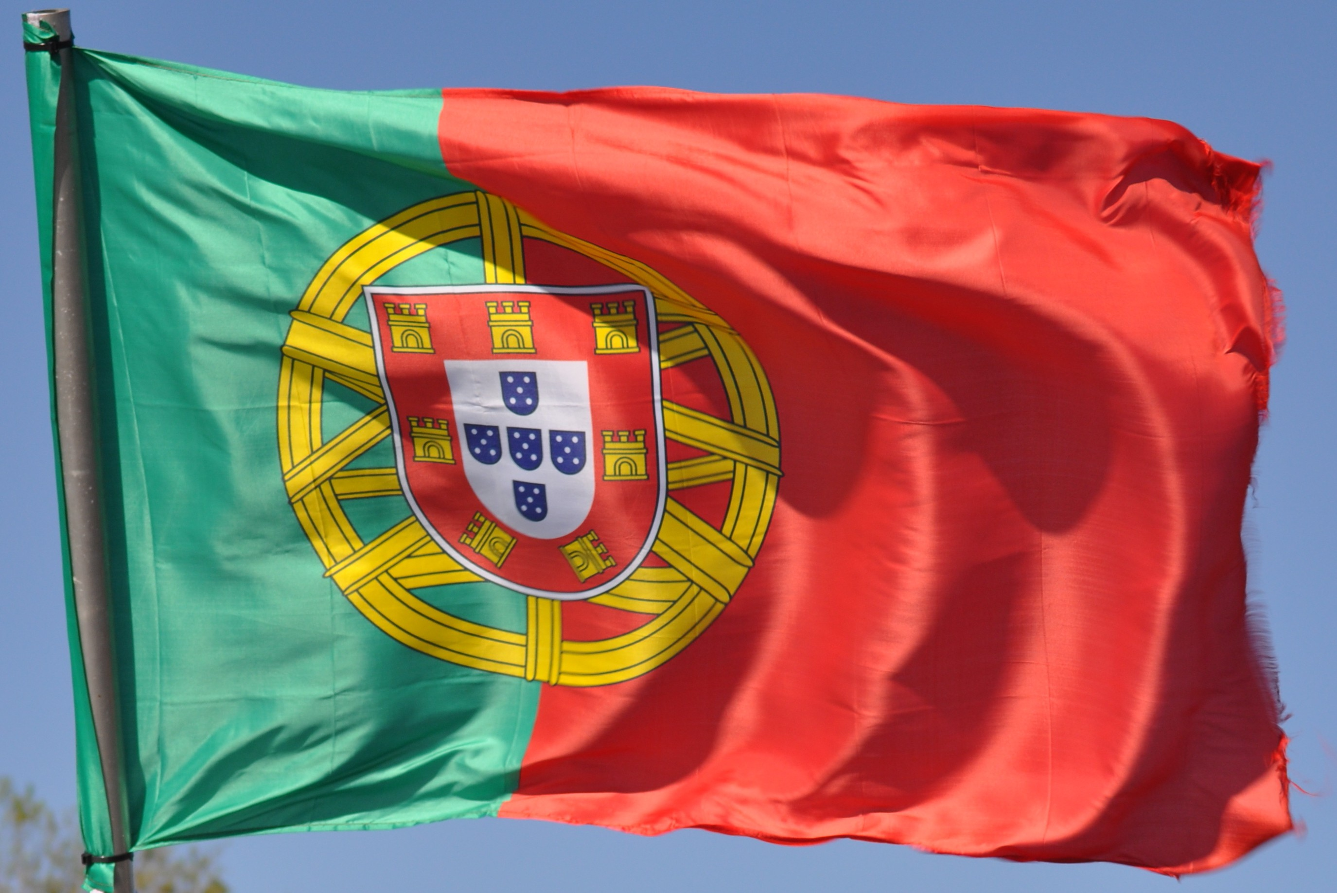 Portugal, online gambling legislation
