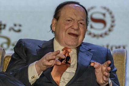 Sands Bethlehem, Pennsylvania, Sheldon Adelson, underage gambling, fines