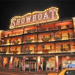 Caesars Showboat Closing Down in Atlantic City