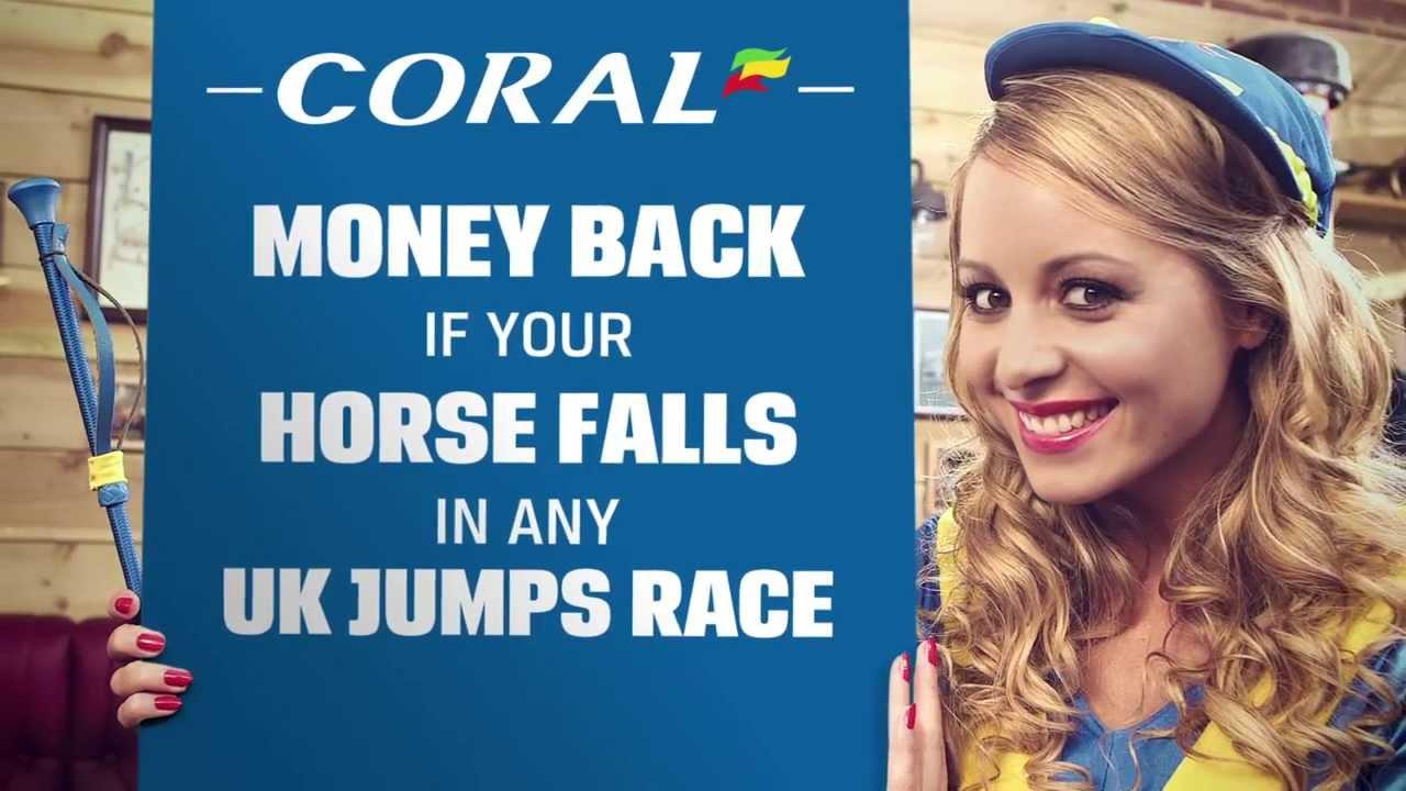 Coral ad UK ASA