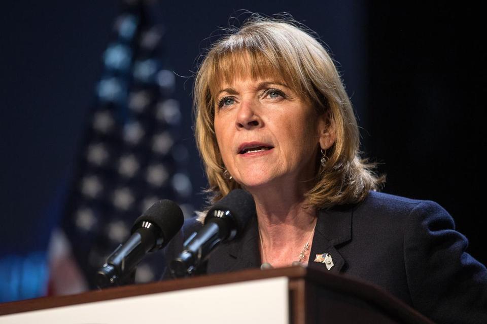 Martha Coakley, Massachusetts, casino repeal
