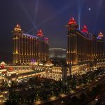 Macau Revenue Up, But Short of Expectations