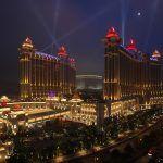 Macau Revenue Up, But Short of Expectations