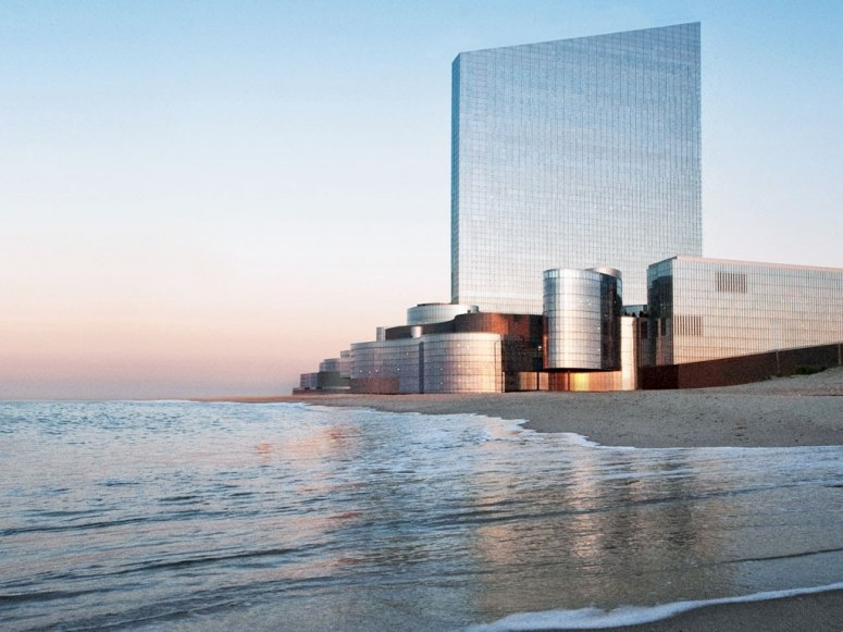 Revel Casino, Atlantic City, New Jersey, bankruptcy