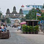 Thailand Military Coup Provokes Mini Casino Boom in Cambodia